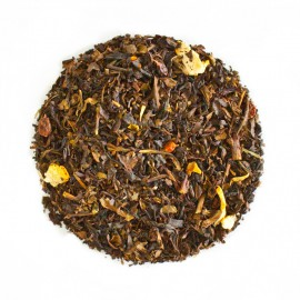 Sanddorn Orange Oolong