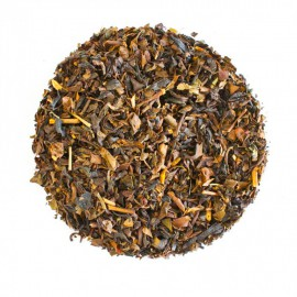 Vanille Bourbon Oolong