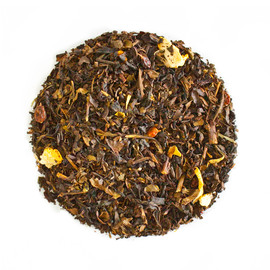 Sanddorn Orange Oolong 100g